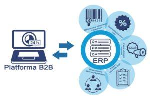 integracja ERP z ecommerce