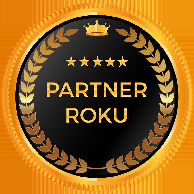 Partner Roku