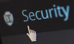 Bezpieczeństwo w sieci oprogramowanie ERP