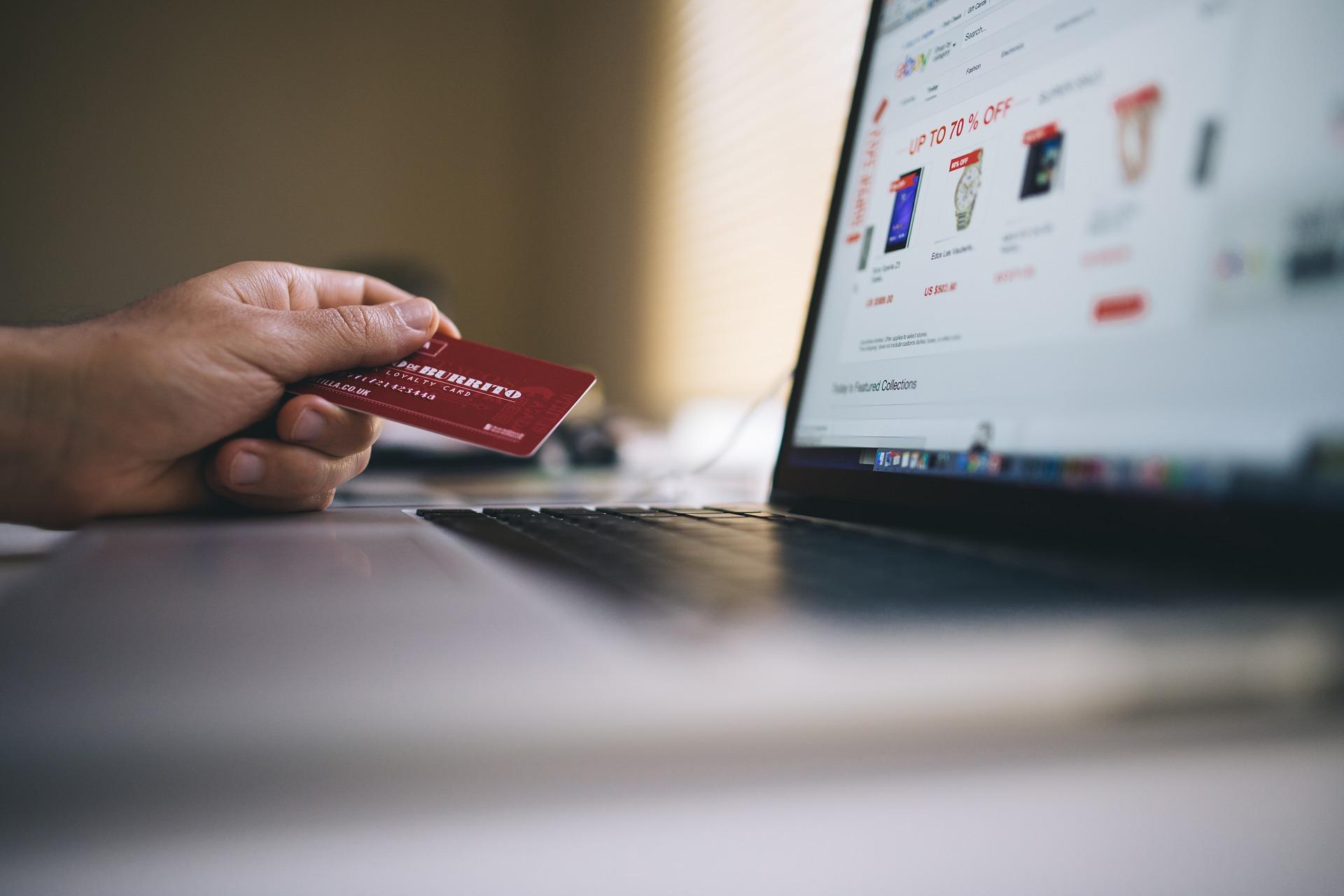 Rozwiązania ecommerce