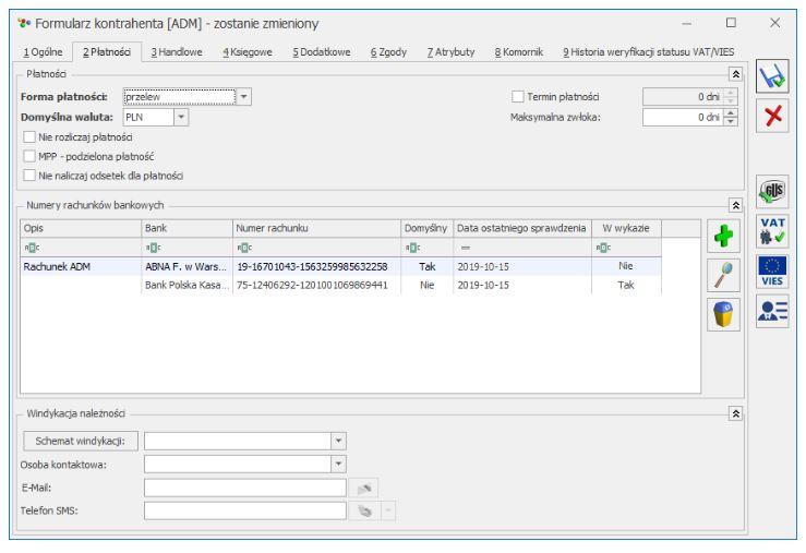 nowa wersja Comarch ERP Optima