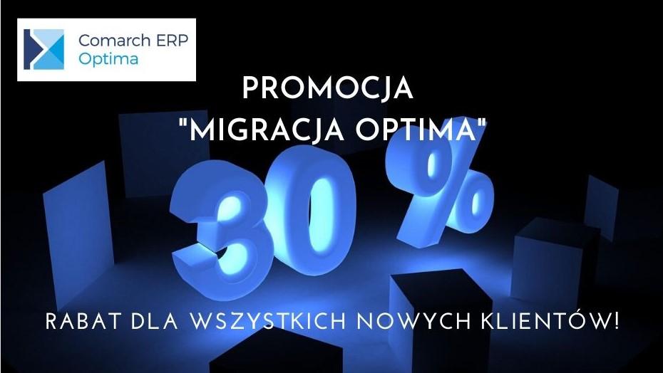 migracja Optima