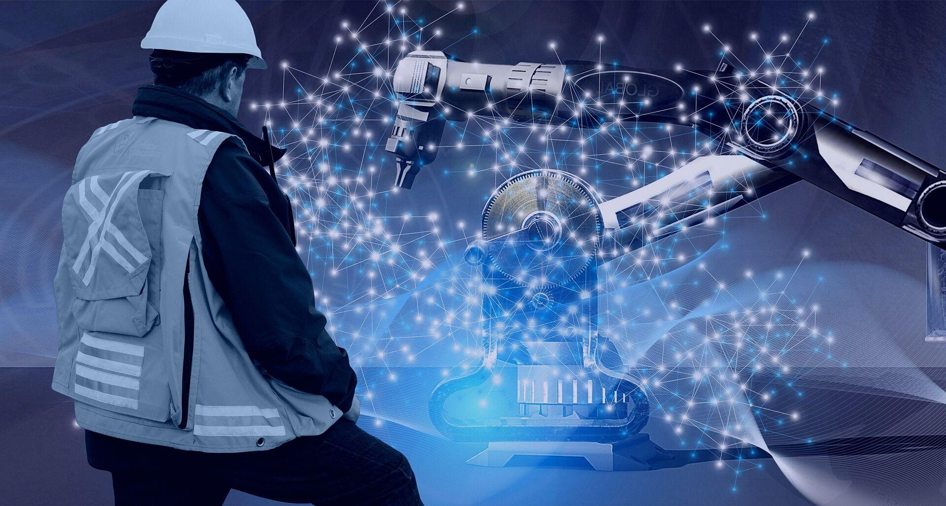 Przemysł 4.0 – trzy praktyczne sposoby digitalizacji firm produkcyjnych